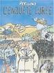 Cover of Les aventures de Jack Palmer, tome 12