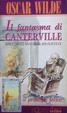 Cover of Il fantasma di Canterville - Il principe felice