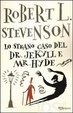 Cover of Lo strano caso del Dr. Jekyll e Mr. Hyde