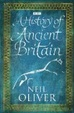 Cover of A History of Ancient Britain
