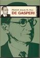 Cover of De Gasperi