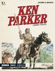 Cover of Ken Parker Classic n. 1