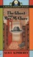 Cover of The Ghost and Mrs. McClure