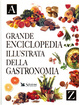 Cover of Grande enciclopedia illustrata della gastronomia