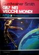 Cover of Giù nei vecchi mondi