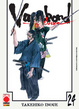 Cover of Vagabond Deluxe vol. 24