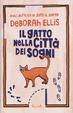 Cover of Il gatto nella città dei sogni
