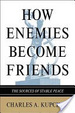 Cover of How Enemies Become Friends
