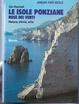 Cover of Le isole Ponziane, rose dei venti
