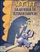 Cover of La nonna di Tutankhamon