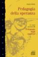 Cover of Pedagogia della speranza