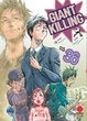 Cover of Giant Killing vol. 36