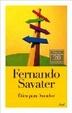 Cover of ETICA PARA AMADOR EDICION 20 ANIVERSARIO