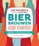 Cover of Bier brouwen voor starters