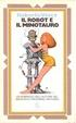 Cover of Il robot e il minotauro