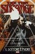 Cover of Doctor Strange: Serie oro vol. 3