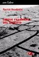 Cover of Cinque frammenti del deserto