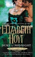 Cover of Duke of Midnight