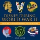 Cover of Disney During World War II