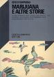 Cover of Marijuana e altre storie