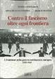 Cover of Contro il fascismo oltre ogni frontiera