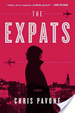 Cover of The Expats