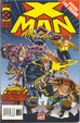 Cover of Speciale X-Man