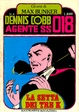 Cover of Dennis Cobb - Agente SS 018 n. 4