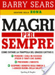 Cover of Magri per sempre