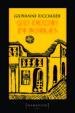 Cover of Gli occhi di Borges