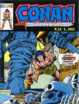 Cover of Conan il barbaro Colore n. 12