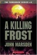 Cover of Killing Frost