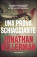 Cover of Una prova schiacciante