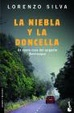 Cover of La niebla y la doncella