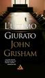 Cover of L'ultimo giurato