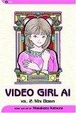 Cover of Video Girl Ai, Volume 2