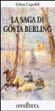 Cover of La Saga di Gösta Berling