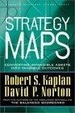 Cover of Strategy Maps