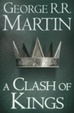 Cover of A Clash of Kings (A Song of Ice and Fire, Book 2)