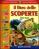 Cover of Il libro delle Scoperte