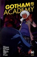 Cover of Gotham Academy vol. 2