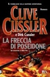 Cover of La freccia di Poseidone