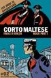Cover of Corto Maltese - Favola di Venezia