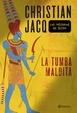 Cover of La tumba maldita