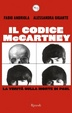 Cover of Il Codice McCartney