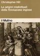 Cover of Le origini intellettuali della Rivoluzione inglese
