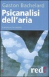 Cover of Psicanalisi dell'aria