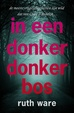 Cover of In een donker, donker bos