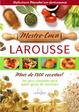 Cover of Mestre-cuca Larousse