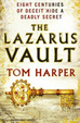 Cover of The Lazarus Vault